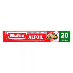 Multix Alfoil 20m x 30cm
