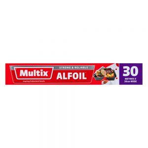 Multix Alfoil 30m x 30cm