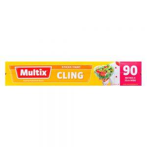 Multix Cling 90m x 33cm