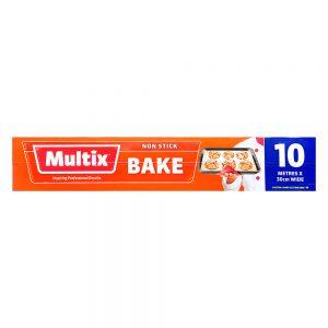 Multix Bake 10m x 30cm