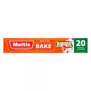 Multix Bake 20m x 30cm