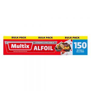 Multix Alfoil 150m x 30cm