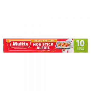 Multix Non Stick Alfoil 10m x 30cm