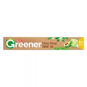 Multix Greener Cling Wrap 30m x 33cm