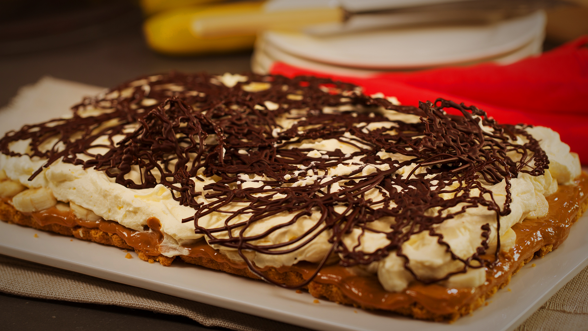 Banoffee Pie Multix