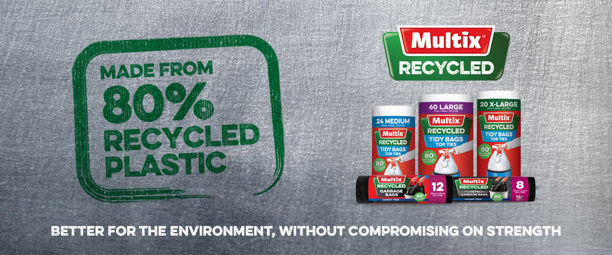 Greener Recycled