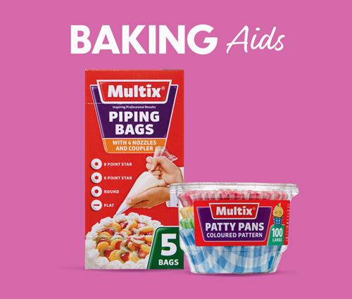Baking Aids